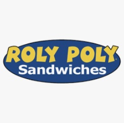 Roly Poly Sandwiches