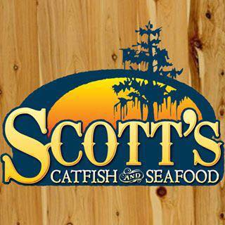 Scott's Catfish and Seafood
