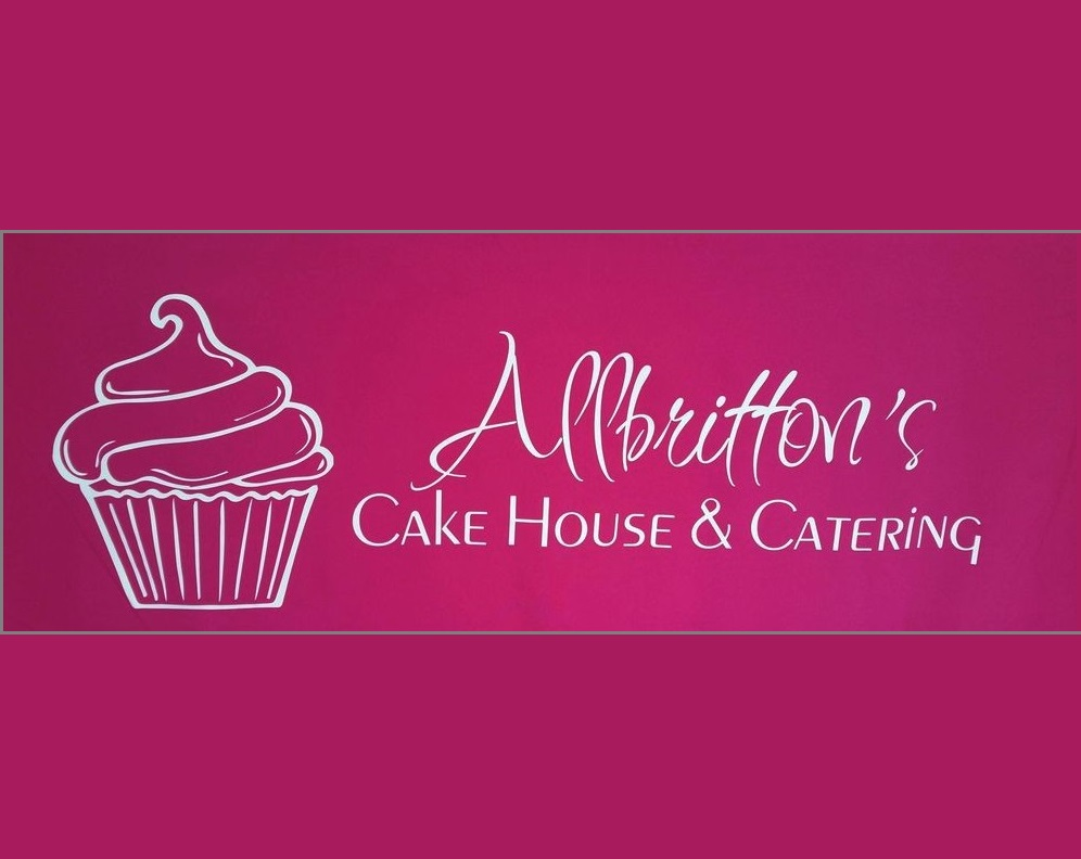 Allbritton's Cake House Lunch
